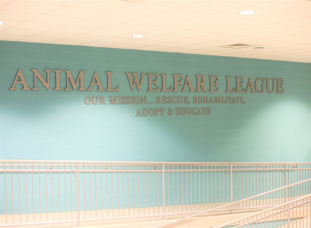Humane Agents Animal Welfare League Of Trumbull County Inc
